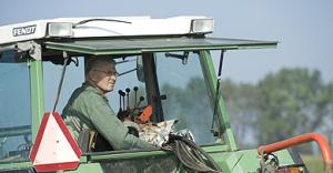 Agrarisch advies nodig? Bel Elly Brouwer op 06-17005412